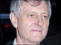David Westwood