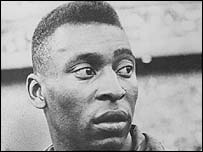 Pele had won a World Cup winner's medal by time he was 18