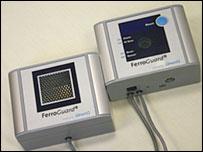 The Ferroguard system