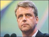Andrew Lansley, shadow health secretary