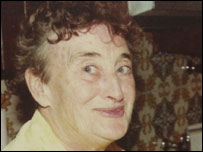 Dorothy McPhee