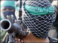 Iraqi militants