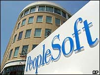 Peoplesoft HQ