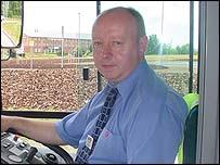 Steve Bodley