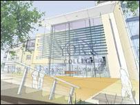 York College plans