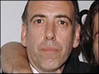 Mick Jones, ex-The Clash