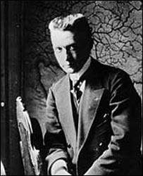 Глава Временного правительства Александр Керенский (фото из Hulton Archive)