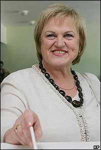 Karimeira Prunskiene