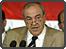 Iraq's interim Prime Minister Iyad Allawi