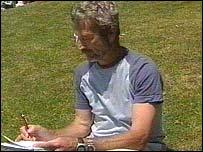 Ray Weatherburn