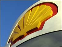Shell logo
