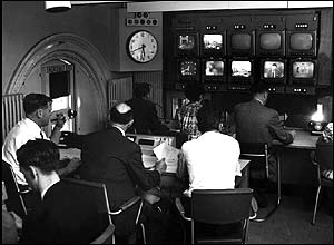 Alexandra Palace TV