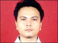 Raymond Sinaga
