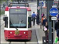 Croydon Tramlink