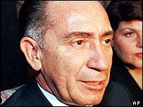 Gen Lino Oviedo