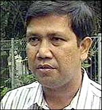 Achmad Humam Hamid