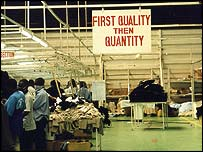 Tri-Star factory