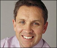 Sainsbury chief executive Justin King