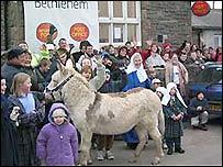 Swyddfa post Bethlehem