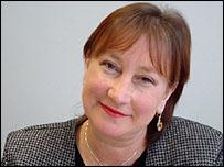 Jill Stevens, consumer relations director at Experian