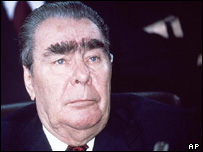 Brezhnev: At the top from 1964 to 1982