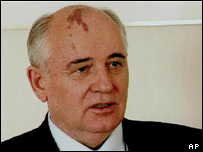 Gorbachev: Architect of perestroika