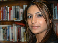 Zarina Ahmed