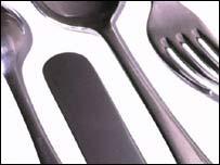 Cutlery, BBC