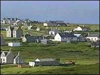 Lewis, Western Isles