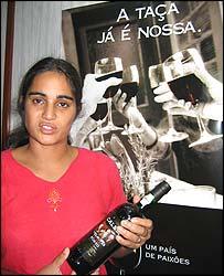 Nalini Sousa