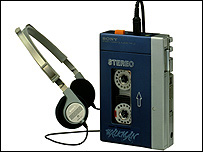 Sony TPSL2 Walkman