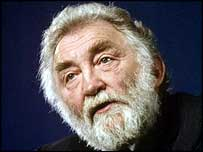 Dr David Bellamy