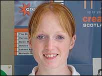 Claire Peebles