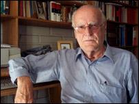 V�ctor Pey, 2004, foto: Manuel Toledo