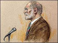 GP Harold Shipman [copyright Julia Quenzler, NO REUSE WITHOUT PERMISSION]