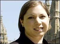 Sarah Teather MP