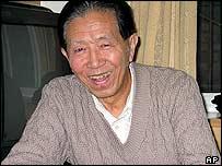 Jiang Yanyong (archive picture)