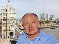 Ken Livingstone, London mayor