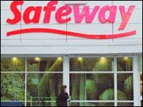 safeway plc