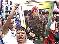 Venezuela en 2002