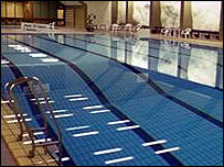 Bbc News Uk England London Closed Swimming Pools Highlighted