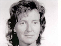 Barbara Harrold