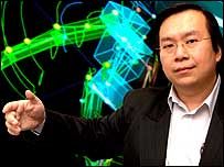 Dr Kia Ng