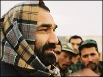 General Atta Mohammed