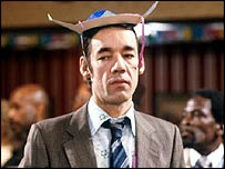 Trigger from Only Fools and Horses