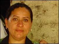 Suyapa Serrano