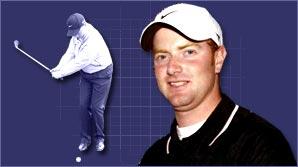 Richard McEvoy takes you through the chip and run shot
