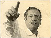 Jorge Bellet. Archivo: Familia Bellet.