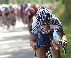 Laurent Brochard