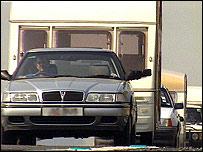 Caravans and cars - generic